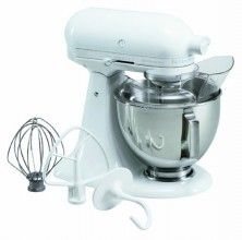 Black Friday 2014 KitchenAid Ultra Power Plus Stand Mixer with Pouring Shield, White from KitchenAid Cyber Monday Kitchenaid Mixer Reviews, Kitchenaid Artisan, Small Appliances, Kitchen Appliances, Cheese Biscuits, Cheddar Cheese, Cake Decorating Techniques, Convenience Food, Kitchen Aid Mixer