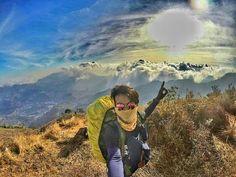 Mt. Prau 2565 mdpl