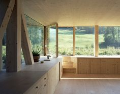 House in Balsthal / PASCAL FLAMMER   ArchDaily