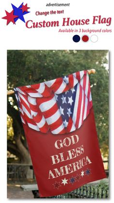 Keep the text as it or change it. #flag #holiday #summer #entryway #homedecor