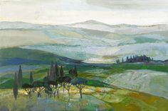 Kirsty Wither | (10) Green Slopes