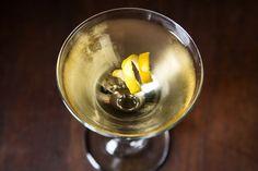 Martini recipe on Food52.com
