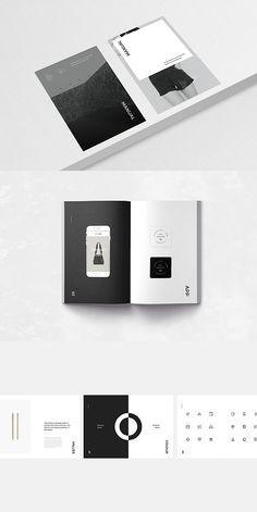 #brochure #template #indesign #templates