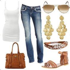 #spring #fashion