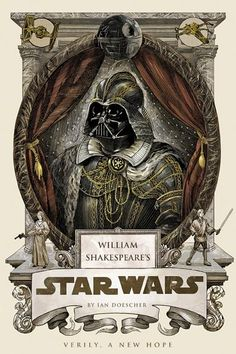 Star Wars by William Shakespeare