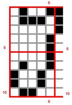 I (6x10)