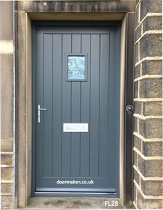 Cottage Door Oak Style Doors Composite