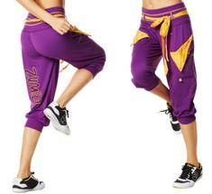 bddf2381c95476 Zumba Kleidung Damen, Zumba Hose Frauen Modell 3 Pro 4 Sieht Entspannter  Und Cool,