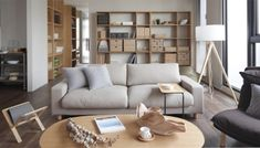 Muji Style Home 無印良品 (Part 1/2) More