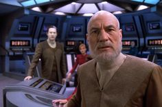 """""""Star Trek: The Next Generation - All Good Things"""" - Last episode of the series"""