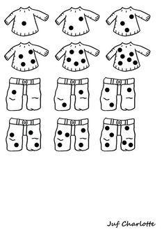 (2019-05) 1-6 Activities For 5 Year Olds, Kindergarten Math Activities, Preschool Education, Craft Activities For Kids, Teaching Math, Color Activities, Maths, Math Crafts, Math For Kids