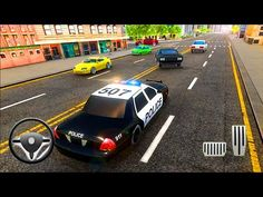 Ambulance, Fire Engine Helicopter Ambulance Police Rescue - Emergency Drive Jobs: City Hero Rescue - YouTube