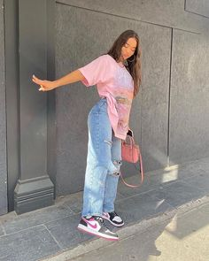 Neue Outfits, Swag Outfits, Retro Outfits, Girl Outfits, Skater Outfits, Tomboy Outfits, Teen Fashion Outfits, Teenager Outfits, Urban Outfits