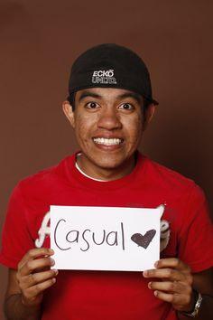 Casual, VictorAlvarado, Estudiante, Guadalupe, México.