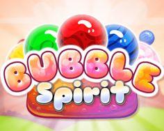 Spiele Bubble Spirit jetzt kostenlos auf Spieleteddy.de :)
