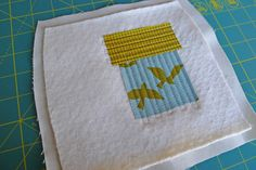 quilt_as_you_go bag panels