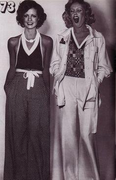 Guy Bourdin Vogue Paris 1973