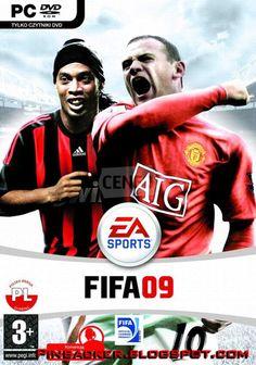 Fifa 09, Ea Fifa, Rocky Balboa, Football Fans, Football Players, Soccer Fifa, Games Images, Ea Sports, Mobile Video