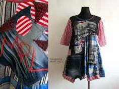 """Résultat de recherche d'images pour """"Upcycled Clothing"""""""