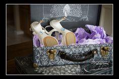 Wedding Shoes Photo by Impressions Photo and Video http://impressionsphotoandvideo.com/ #WeddingFashion #WeddingIdeas #NJWeddings #Photography #WeddingPhotography #IDO #SomethingBlue