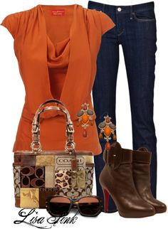 """PATCHWORK COACH BAG"" by lichiep on Polyvore"
