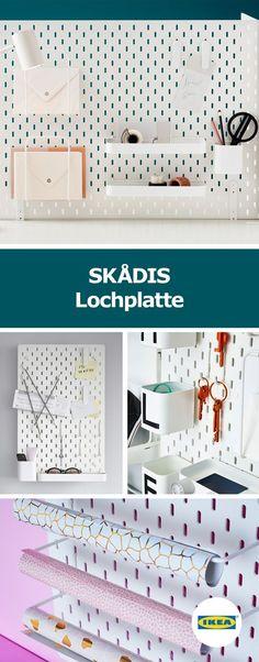 l sung f r den kleinkram in der k che organisation pinterest k che stauraum und wohnideen. Black Bedroom Furniture Sets. Home Design Ideas