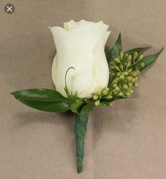 Boutonnières Buttonholes, Flower Arrangements, Napkins, Tableware, Flowers, Wedding, Valentines Day Weddings, Floral Arrangements, Dinnerware