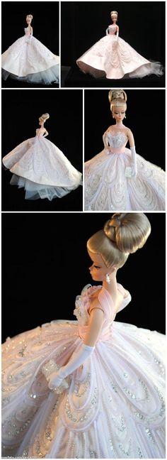 Magia 2000 'Brigitte The Queen of Saint Tropez' (2011)