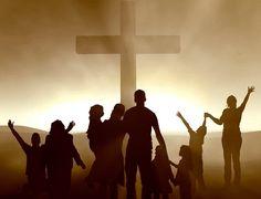 Family for Christ!