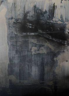 """Saatchi Art Artist Ronny Broeckx; Painting, """"Crossing Lines"""" #art"""