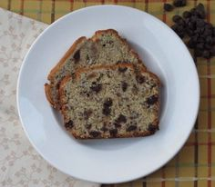 Mommom's Chocolate Bourbon-Spiked Banana Bread Recipes — Dishmaps