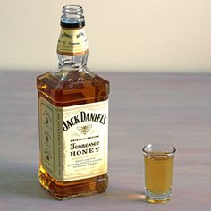 Jack Daniel's Tennessee Honey {Product Review}