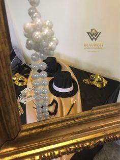 Gatsby Wedding, Art Deco Fashion, Style, Swag, Outfits