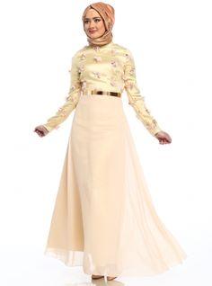 Mustafa Dikmen Dresses