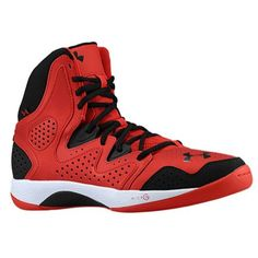 awesome Under Armour Big Boys' UA Torch 2 Basketball Shoes