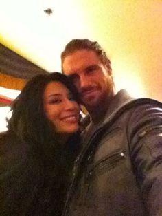 Former WWE Diva Denies Cheating on Her WWE Superstar Boyfriend with Batista - http://www.wrestlesite.com/wwe/former-wwe-diva-denies-cheating-on-her-wwe-superstar-boyfriend-with-batista/