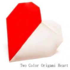 Simple Origami - Art Platter