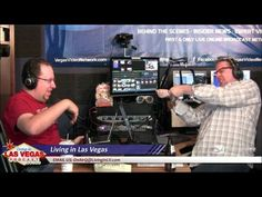 The Perfect Holiday Date in Las Vegas – LiLV #292 – (Las) Vegas Video Network (2.0)
