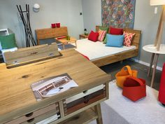 sixay furniture at Radspieler, München Bench, Storage, Furniture, Home Decor, Homemade Home Decor, Larger, Benches, Home Furnishings, Desk