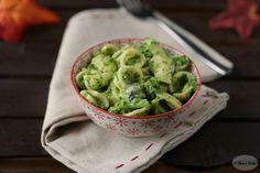 Orecchiette+con+broccoli+e+gorgonzola