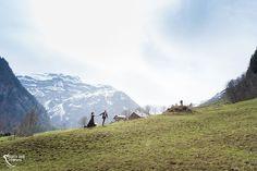 BLACK QUEEN   STYLED SHOOT Black Dress   Braut   Bride   Black   Mountains   Switzerland   Lake   Snow   Emotion   Engagement
