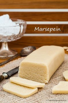 Marzipan, Dutch Recipes, Sweet Recipes, Biscuits, No Bake Desserts, Cake Decorating, Food And Drink, Yummy Food, Sweets