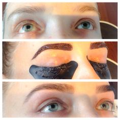 Brow tint, lash Tint, threading and final touch with Browlash Brow Products… Eyebrow Shaper, Eyebrow Tinting, Eyebrow Pencil, Eyebrows Goals, Lash Perm, Lash Tint, Eyelash Enhancer, How To Draw Eyebrows, Ear Hair