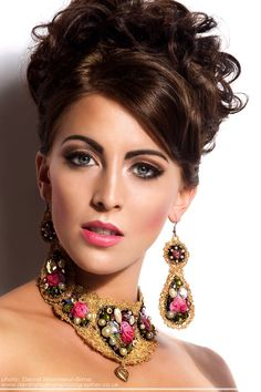 Fashion shoot for Jan Knibbs, Make up by Eleanor Doreen at Le Glow Beautiful Brides ... http ://leglow.co.uk