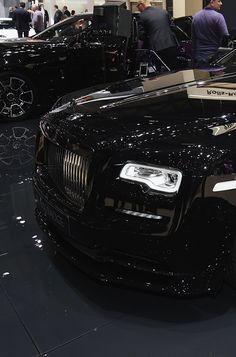 Rolls Royce.........