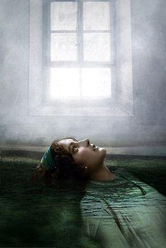 Last Night in My Dreams by Catrin Welz-Stein.