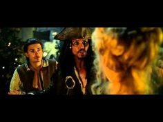 "Pirates Of The Caribbean-The Curse Of The Black Pearl [2003]    Blacksmith Will Turner teams up with eccentric pirate ""Captain"" Jack Sparrow to save his love, the governor's daughter, from Jack's former pirate allies, who are now undead.    Director: Gore Verbinski  Writers: Ted Elliott (screen story), Terry Rossio (screen story), and 4 more credits »  Stars: Johnny Depp, Geoffrey Rush and Orlando Bloom        Watch Free Full Movies Online: click & SUBSCRIBE    www.YouTube.com/antonpictures"