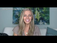 Introducing 20 Something Real Estate #firsttimehomebuyer #firsthouse #20something #decorating #decor #diy #howto #advice #realestate