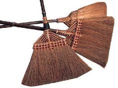 xxx ~ houki japanese broom