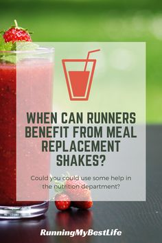 Runners may choose to use meal replacement shakes to supplement their nutrition plan. Many runners lead busy lives and with a lot going on in life, could use some help in the nutrition department. Nutrition For Runners, Nutrition Plans, Herbalife Protein, Protein Drink Mix, Post Workout Food, Meal Replacement Shakes, Antioxidant Vitamins, Help Losing Weight, Protein Shakes